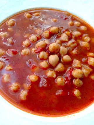 Kichererbsen Rezept Türkisch