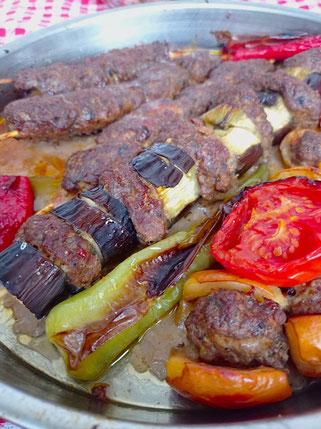 Yeni Dünya Kebabi