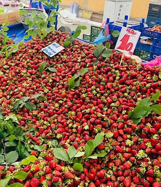 Markt Bazar Istanbul