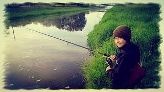 Übersicht Angelvideos Fishing Crew