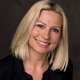 Tina Gäddnäs wird zur Inhouse Sales Manager & Marketing Lead
