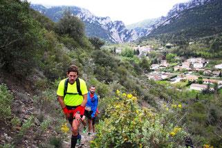 Trail Quillan 2016