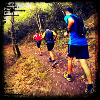 Trail Quillan 2015 - Inscriptions