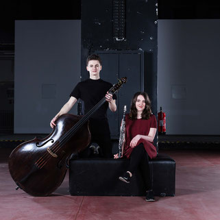 Foto: Vera Karner und Dominik Wagner ©Dominik Odenkirchen