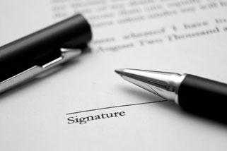 signature crédit-bail immobilier