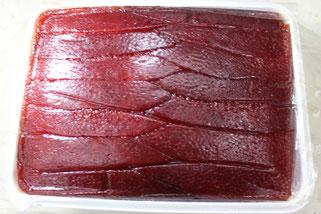 紅筋子5kg画像