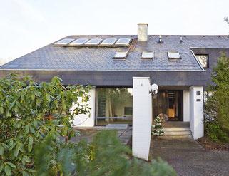 Architektenhaus - Rendsburg