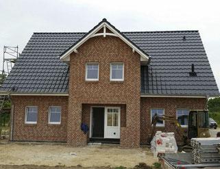 Einfamilienhaus - Buxtehude