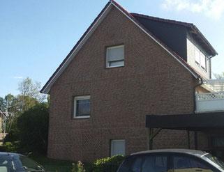 Einfamilienhaus - Harburg