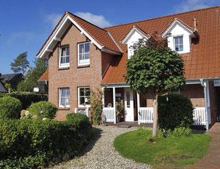 Einfamilienhaus - Buchholz