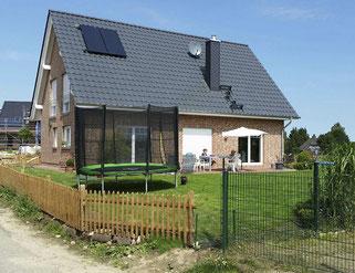 Einfamilienhaus - Wörme