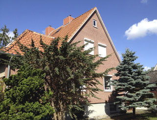 Einfamilienhaus - Travemünde