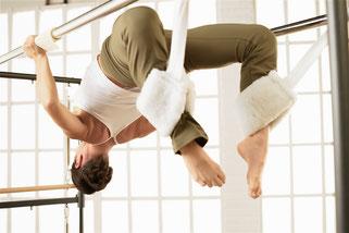 Formation Cadillac Avancée Pilates