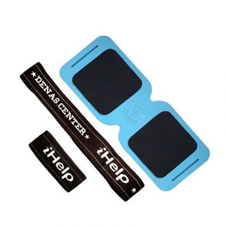 Universeller Elektroden-Applikator I Help