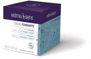 Estime & SensCréme Fondante – Anti-Aging Creme für alle Hauttypen