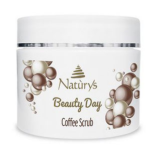 Naturys Beauty Day Coffee Scrub