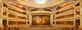 ロシアサラトフバレエ劇場