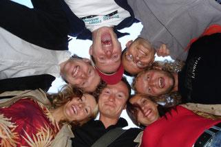 Reiseveranstalter für Klassenfahrten und Gruppenreisen