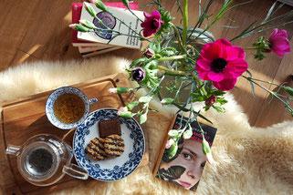 Buchliebenetz; Reading Challenge 2017; Buchliebe; Bücherliebe; Passion Projects; live4happiness2day; bloggingforinspiration