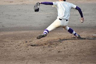野球で肩を壊した