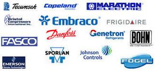 Reparación de todas las marcas de CÁMARAS FRIGORIFICAS