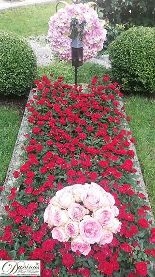 Salzburg, Friedhof St. Peter