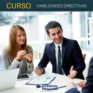 Curso de Habilidades Directivas