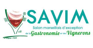salon SAVIM printemps gastronomie vin