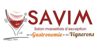 salon SAVIM automne gastronomie vin