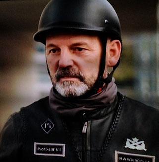 Flikken Maastricht - Helger 'Kraut' Platzer - regisseur: diverse