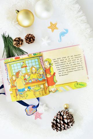 Bild: Geschenk Idee für Kinder (nicht nur für den Adventskalender oder Weihnachten) - ein personalisiertes Kinderbuch von PersonalNOVEL, gefunden auf www.partystories.de