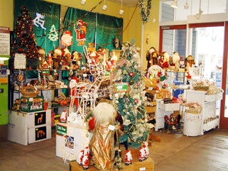 横浜ベイサイド マリーナ店 出店 横浜スイートクリスマスカンパニー