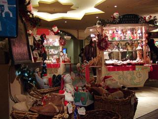 東京ディズニーリゾート(R)イクスピアリ出店 スイートクリスマスカンパニー