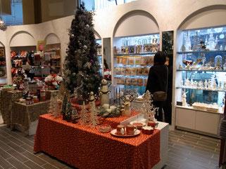 有楽町マルイ 出店 横浜赤レンガ倉庫 横浜スイートクリスマスカンパニー 横浜コットンハリウッド