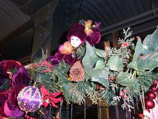 横浜赤レンガ倉庫 横浜スイートクリスマスカンパニー 横浜コットンハリウッド