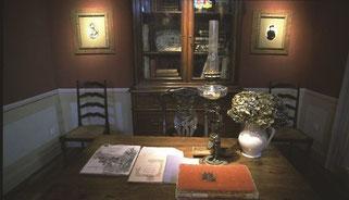 Picasos Geburtshaus
