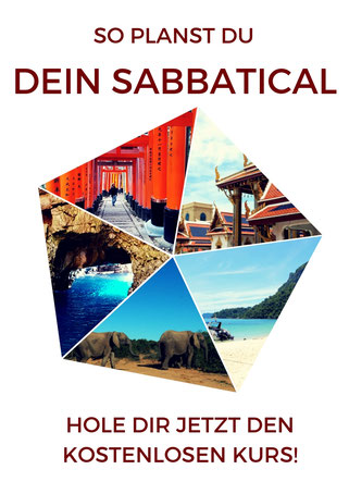 Sabbatical-planen