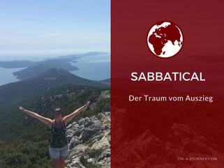 Sabbatical-Tarum-vom-Ausstieg