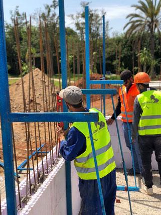 Entreprise de construction Casablanca