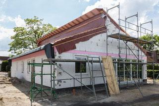 Wohnbau Hausbau Haus bauen Firma Schwerin Hamburg