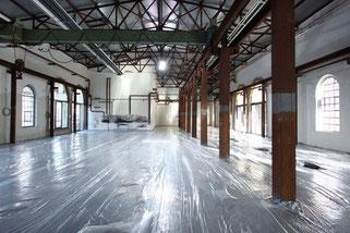 Gewerbebau Firmengebäude bauen Firma Schwerin Hamburg
