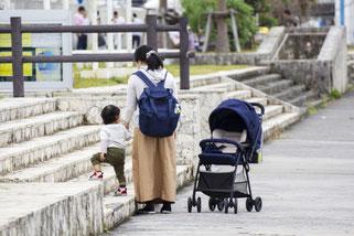 育児と家事の両立に悩む方の家事代行サービスご利用例