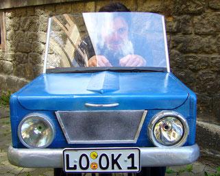"""Mikrodrama """"Reise ins Herz des Motorblocks"""""""