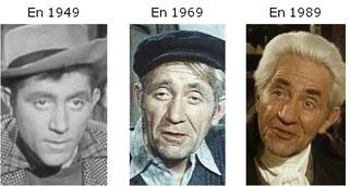 acteur Bernard Lajarrige