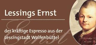 Kaffee aus Wolfenbüttel