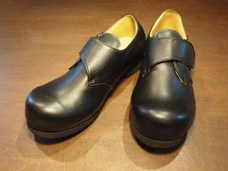 外反母趾、リウマチの靴