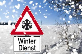 Winterdienst Bielefeld