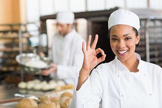 Reinigung von Großküchen nach HACCP-Konzept