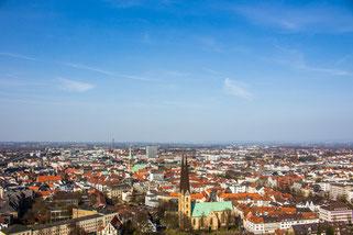 Gebäudereinigung Bielefeld