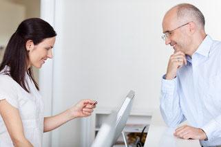 Praxisreinigung für Ärzte und Praxen